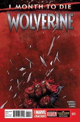 Wolverine (2014) (Comic Book) #11