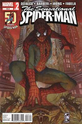 The Sensational Spider-Man (1996-1998) (Comic Book) #33.2