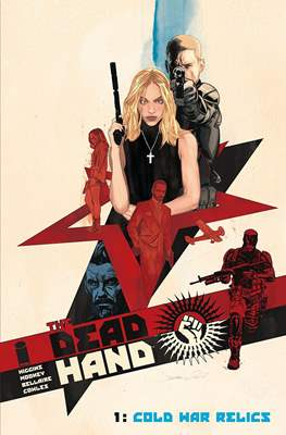 The Dead Hand (Softcover) #1