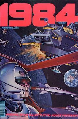 1984 / 1994 #8