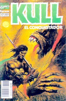Kull el conquistador (Grapa 48 pp) #17