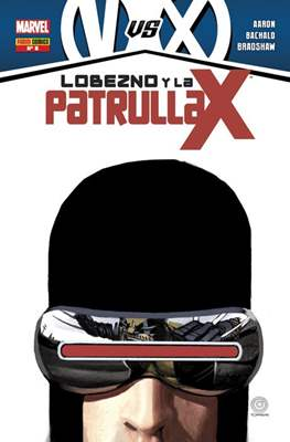 Lobezno y la Patrulla-X / Spiderman y La Patrulla-X (2012-2015) #6