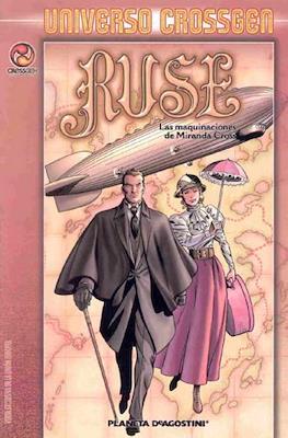 Ruse. Universo Crossgen (Rústica 96-144 pp) #4
