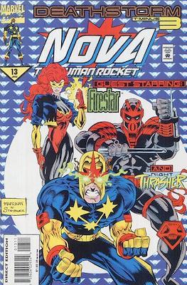 Nova Vol. 2 (Comic-Book) #13