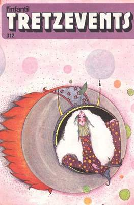 L'Infantil / Tretzevents (Revista. 1963-2011) #312