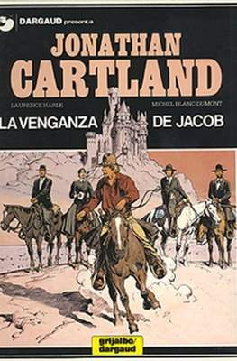 Jonathan Cartland #4