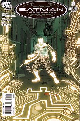 Batman Incorporated Vol. 1 (2011) (Comic Book) #8