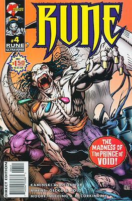 Rune Vol. 2 (1995-1996) #4