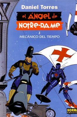 Colección Daniel Torres (Cartoné y rústica) #6