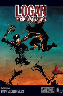 Colección Imprescindibles Marvel (Rústica) #9