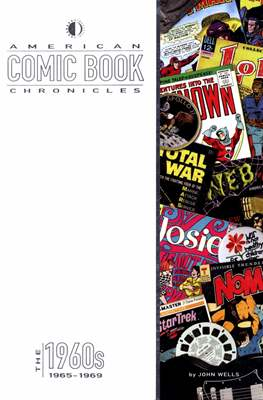 American Comic Book Chronicles (Hardcover) #5