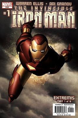 Iron Man Vol. 4 (2005-2009)