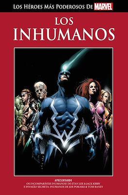 Los Héroes Más Poderosos de Marvel (Cartoné) #30