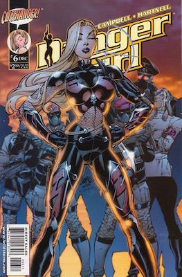 Danger Girl (1998-2001) #6