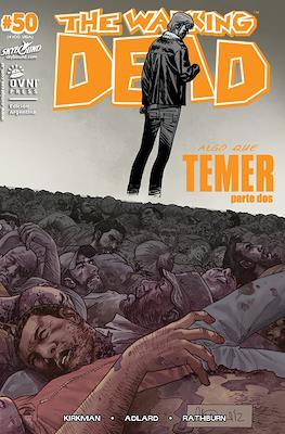 The Walking Dead (Rústica) #50