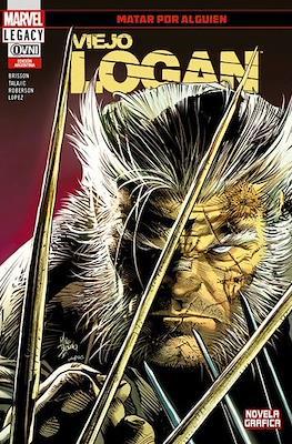 Viejo Logan #8