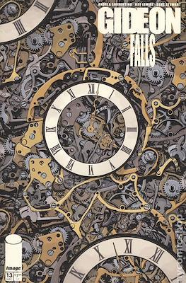 Gideon Falls (Comic Book) #13