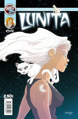 Lunita (Grapa) #1