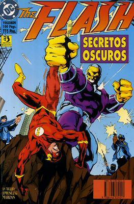 Flash (1995-1996) (Rústica, 96-112 páginas) #5
