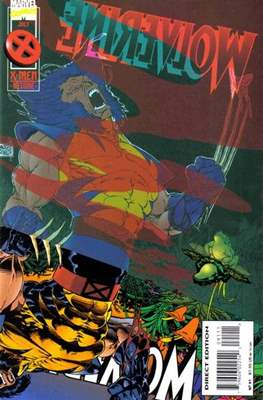 Wolverine (1988-2003) (Comic Book) #91
