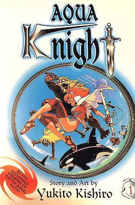 Aqua Knight #1