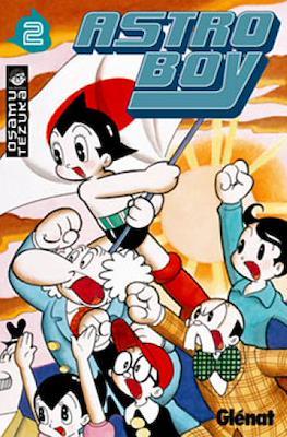 Astro Boy (Rústica con sobrecubierta) #2