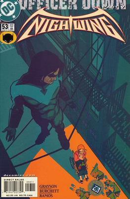 Nightwing Vol. 2 (1996) #53