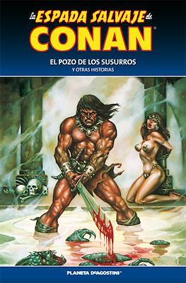 La Espada Salvaje de Conan (Cartoné 120 - 160 páginas.) #68