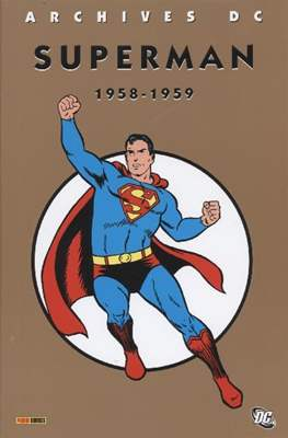 Archives DC. Superman