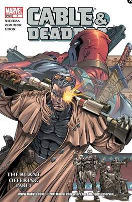Cable & Deadpool (Comic-Book) #7