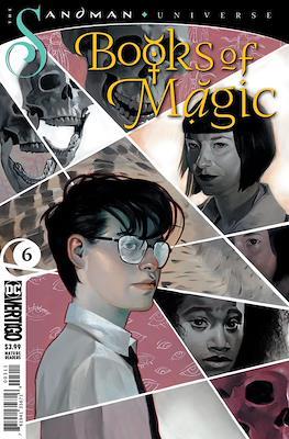 Books of Magic Vol. 2 (2018-) (Comic Book) #6