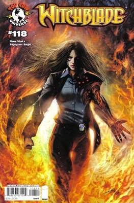 Witchblade (Comic Book) #118
