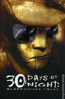 30 Days of Night (Softcover) #4