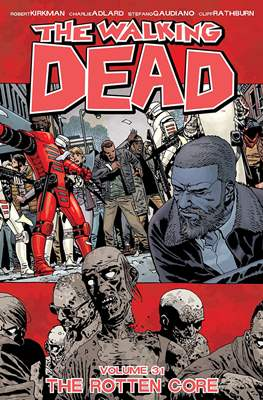 The Walking Dead (Digital Collected) #31