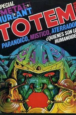 Totem Extra #11