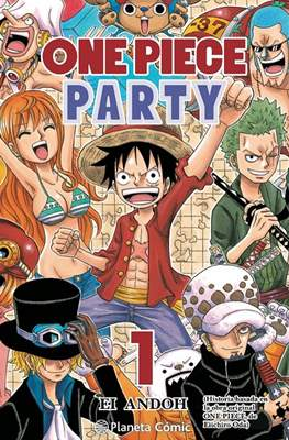 One Piece Party #1
