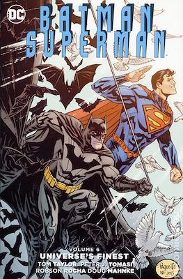 Batman / Superman Vol. 1 (2013) New 52 #6