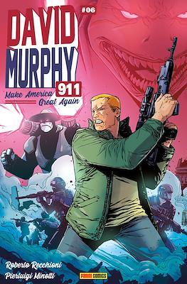 David Murphy 911: Make America Great Again #6B