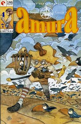 Amura (Grapa 28 pp) #4