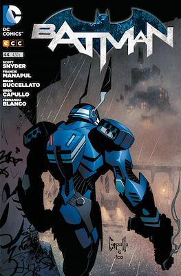 Batman: Nuevo Universo DC / Renacimiento (Grapa) #44