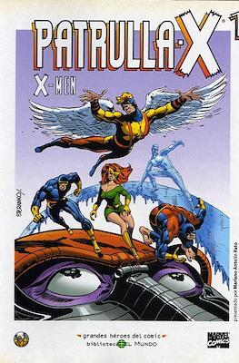 Grandes héroes del cómic #8