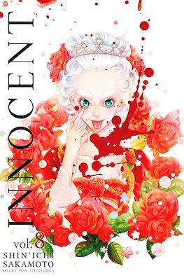 Innocent (Rústica con sobrecubierta) #8