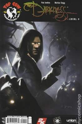 The Darkness: Level (2006-2007) (Comic Book) #0