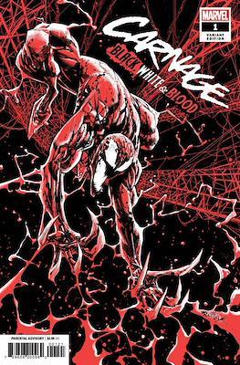 Carnage: Black, White & Blood (Variant Cover) #1.1
