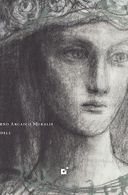 Cuaderno Arcaico Muralis (Rústica 80 pp) #