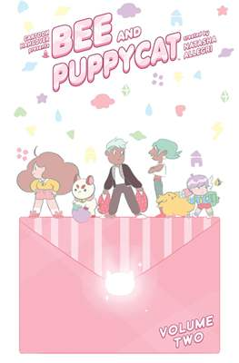 Bee and Puppycat (Digital Collected) #2