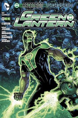 Green Lantern (Grapa) #16