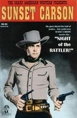 The Great American Western #5