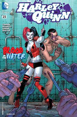 Harley Quinn (Grapa) #23