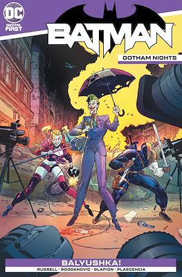 Batman - Gotham Nights #6